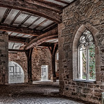 Schloss und Zisterzienserkloster Bebenhausen, Kapfscher Bau, neue Infirmerie thumbnail