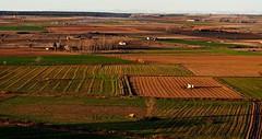 Castilla, cuando atardece (Jesus_l) Tags: espaa europa len valderas camposdecastilla jessl