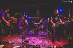 GUE_4149 (Guenda-Deda) Tags: music rock concert nirvana live milano grunge rocknroll shame rho seraphiceyes