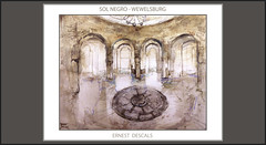 WEWELSBURG-ART-PAINTINGS-GERMANY-BLACK SUN-SOL NEGRO-CASTILLO-ARTE-PINTURA-ALEMANIA-HISTORIA-MISTICA-III REICH-SS-ARTISTA-PINTOR-ERNEST DESCALS (Ernest Descals) Tags: pictures paisajes art history germany painting landscape deutschland artwork paint artist arte landscaping magic thirdreich nazis wwii ss paintings german lugares artistas painter ww2 alemania symbols blacksun castillo historia painters mystic pintor pintura pintores salas pintar cuadros artistes pinturas artista castillos deutsche secondworldwar magia pintures simbolos ocultismo quadres alemanes pintando mysticism segundaguerramundial mistica ritos wewelsburg mistico ceremonias misticos historicos padeborn heinrichhimmler pintors solnegro ahnenerbe iiireich tercerreich ocultistas ernestdescals pintorernestdescals reichsfhrer contactosespirituales
