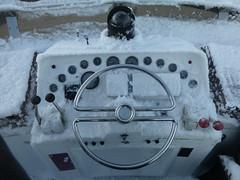 Winter boating (skumroffe) Tags: boat ship yacht boating bt archipelago skrgrd stockholmarchipelago stockholmsskrgrd lnnerstasundet president57 president57yacht