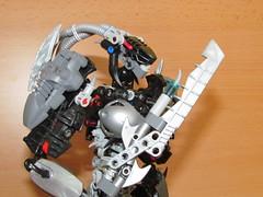 Caala [2014] (~PWLirken) Tags: female lego bionicle moc 2014 caala