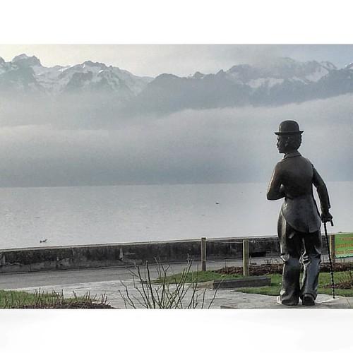 #vevey  #charlot #suisse #swiss #switzerland #svizzera #schweiz