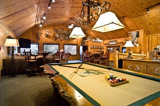 South Dakota Luxury Pheasant Lodge - Gettysburg 19