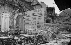 mostar (5) (Parto Domani) Tags: old bridge river war mostar bosnia fiume guerra ponte herzegovina neretva vecchio passerella turchi balcani artiglieria turco balcan croati erzegovina croato