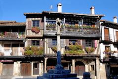 La Alberca. Salamanca (@morenox) Tags: alberca laalberca salamanca