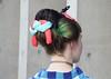 DSC01595 (SALZ Tokyo) Tags: nihongami 日本髪 japanesehair