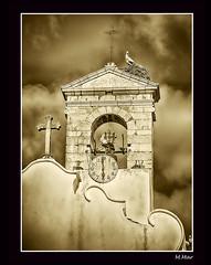_DSC4977 -ok 1 (yieska) Tags: albufeira azul blanco copia iglesias ok paisaje viajes