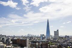 The Shard (m_fernandezh) Tags: london londres shard edificios building skyscrapper rascacielos