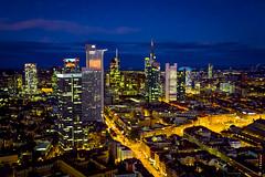 THE OTHER SIDE (Haussmann Visuals) Tags: frankfurt mainhattan frankfurtammain skyline hessen germany