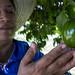 Sacando comida de Monte Bonito (Video)