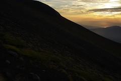 DSC_6144 (satoooone) Tags: fujimountain mountfuji  nikon d7100 snap nature  trek trekking hike hiking japan asia landscape