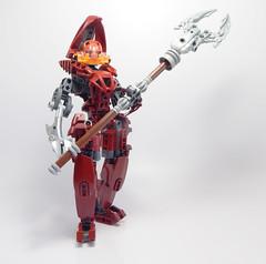 Lorani (Vorred) Tags: bionicle lego moc mocs vorred lorani elegy outside photography comic comics series hq