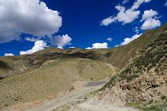 Tibetan landscape (kangxi504) Tags: tibet china landscape yumblagang