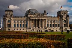 Reichstag (achim-51) Tags: outdoor reichstag gebude architektur stadt berlin de germany panasonic lumix dmcg5