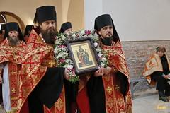 31. Престольный праздник в Святогорске 30.09.2016