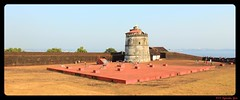 Fort Aguada (I Me MyCam) Tags: forts goa aguada india lighthouse