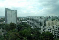 Img507076nx2 (veryamateurish) Tags: singapore orangegroveroad shangrilahotel view
