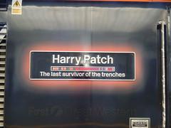 43172 Dawlish (2) (Marky7890) Tags: gwr 43172 class43 hst 1c04 dawlish railway station devon train