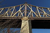 Queensborough Bridge 5 (Roosevelt Island/NYC) (chedpics) Tags: newyork rooseveltisland 59thstreet bridge