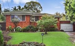 17 Geoffrey Street, Constitution Hill NSW