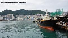 Busan Port City (Mizzlynx) Tags: jagalchi jagalchimarket busan southkorea seafood sannakji octopus portcity exoticfood asia korea koreanfood
