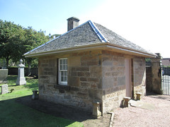 Session House, Kingsbarns Parish Church, Fife (janetg48) Tags: gwuk kingsbarns fife parishchurch sessionhouse