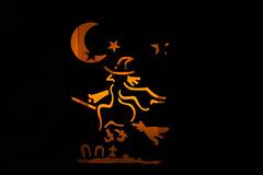 293/266 - Spooky (Ravi_Shah) Tags: halloween sony cy365 witch potd a7ii