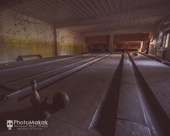 The Lanes of the Insanes (Explored) (photoMakak) Tags: 6d canon6d canon canonef1740mmf4lusm photomakak mementomori mementomoriphoto urbex decay abandoned abandonné urbanexplorer urbandecay urbanexploration derelict bowling