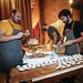 APERITIVO ITALIANO - Primera Semana de la Cocina Italiana en el Mundo