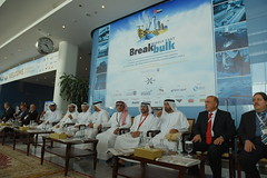 Breakbulk Middle East Opening Ceremony (Transportation Conferences & Exhibitions) Tags: bbme2016 breakbulkmiddleeast2016 federal transport authority fta adnec