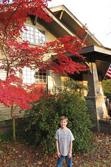 Japanese Maple Southern Boy (babyfella2007) Tags: jason taylor myrtle beach broadway ropes course wonder works carson grant car flag usa maple tree porch movie movies sing statue liberty restaurant winnsboro house where wild things roam dance wal mart dancing boy young child michelle eat eating sc south carolina craftsman bungalow