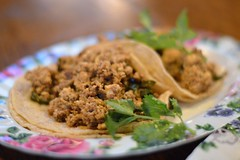 Broken English Brunch (Bitches Who Brunch) Tags: chicago tacos mexicanbrunch pozole tacotuesday fishtacos quesofundido bitcheswhobrunch mimosas
