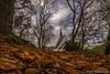 Zilleskapelle (Fooß) Tags: herbst wolken kapelle kirche wald laub baum blätter flickrchallengewinner flickrchallengegroup topf25 flickrbronzetrophygroup topf50 topf75