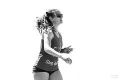White out. (Alex-de-Haas) Tags: lemmer beach beachvolleyball beachvolleybal buiten competitie competition dames evenement female females girl girls ladies meisje meisjes outdoor outdoors sand sport strand summer sunny toernooi tournament volleybal volleyball vrouw vrouwen wedstrijd woman women zand zomer zonnig