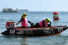 Team Endeavour Racing (WobblyOrange) Tags: places gibraltar watersport sports thundercat gib thundercatszapcatgeminiaquarius motorsport racing powerboat military veteran h4h endeavour charity fund rehabilitation gemini outboard team