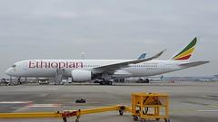 ET-ATR Ethiopian Airbus A350-9 (geoffieb) Tags: londonheathrowairportlhr egll lhr airbus airbusa350 airbusa350900 etatr ethiopian balemountains et eth