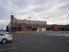 Former Shoprite/Future Acme Snyder Plaza (tehshadowbat) Tags: philadelphia southphiladelphia southphilly streets