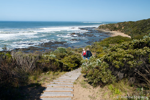 Crayfish Bay, Great Ocean Walk, Victoria.