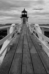 Marshall Point Lighthouse-2 (Samtian) Tags: