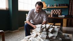 Pablo Escobar (Narcos) (phototheque.ino) Tags: sries meilleuressries pabloescobar narcos historique drame policier biopic