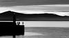 The fisherman (A. del Campo) Tags: nikond7000 nikon nikkor nubes naturallight noche night pesca pescadores paisaje landscape seascape fishing port puerto asturias blancoynegro blackandwhite blackwhite contraluz contraste contemplación agua mar sea water atardecer sunset monocromo people gente personas longexposure largaexposición autumn otoño tapiadecasariego