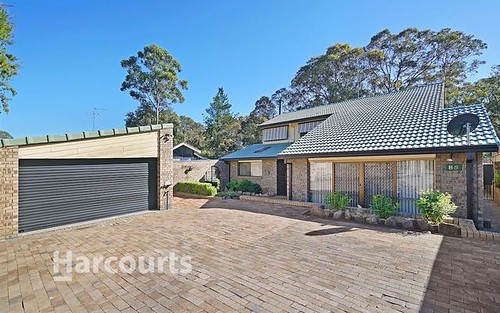 85 Cudgegong Road, Ruse NSW 2560
