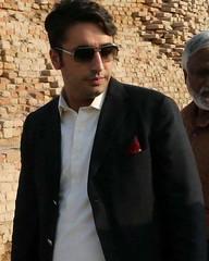 Bilawal Bhutto Zardary at Ubauro  Sindh (Ubauro) Tags: bilawal bhutto zardary ubauro sindh abdul samad kalhoro ffc engro karchi sukker dharki