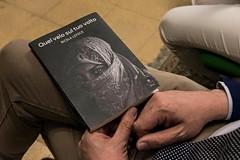 Presentazione libro - Quel velo sul tuo volto 3