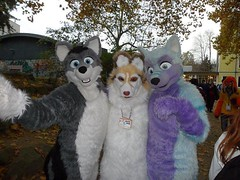 Photo (Keenora Fluffball) Tags: keenora fursuit furry kee