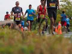 Toronto Marathon, 2016. (Nance Fleming) Tags: torontomarathon running runners run distance endurance marathon sweat athlete sport