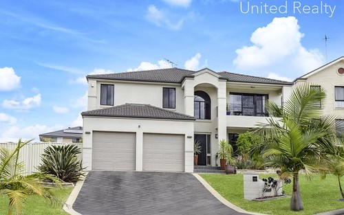 11 London Court, Cecil Hills NSW 2171