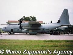 "Lockheed Martin C-130J ""Super Hercules"" (Marco Zappatori's Agency) Tags: lockheedmartin c130jsuperhercules aeronauticamilitareitaliana ami italianairforce marcozappatorisagency"