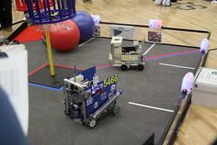 IMG_5722 (pobarnes1) Tags: qcesc bettendorf iowa ftc first tech challenge robotics stem league quad cities illinois omgrobots pleasant valley high school november 2016 quadcities firsttechchallenge students pleasantvalleyhighschool pv